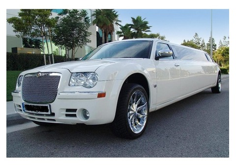 Find Cheap Limo Taxi Service NJ